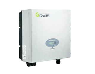 Growatt Solar Inverters Malta - PVIES.com