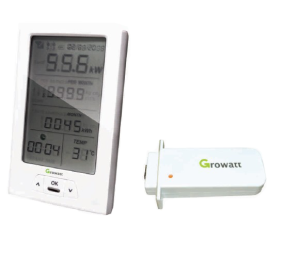 Growatt Photovoltaic Equipment Monitoring Devices Malta - PVIES